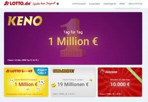 Lotto.De Erfahrungen